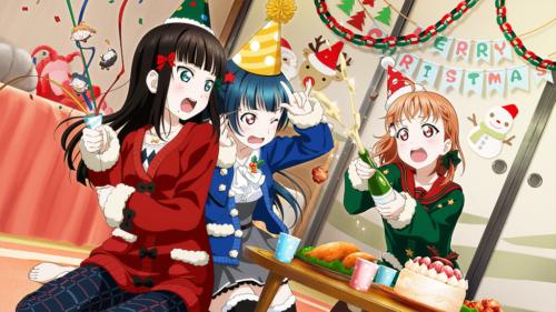 ぐーりんぱークリスマスーぷちぐる-min