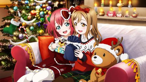 ルビまるークリスマスーぷちぐる-min