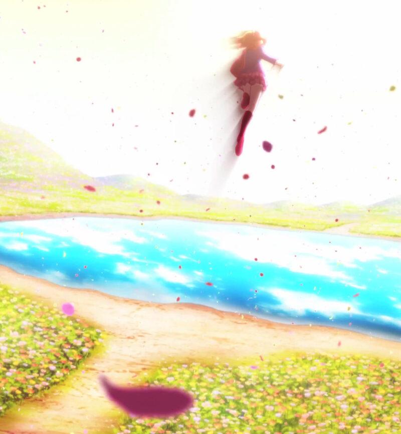 【ラブライブ!】跳び箱8段飛べなそうなラブライブ!キャラと言えば?